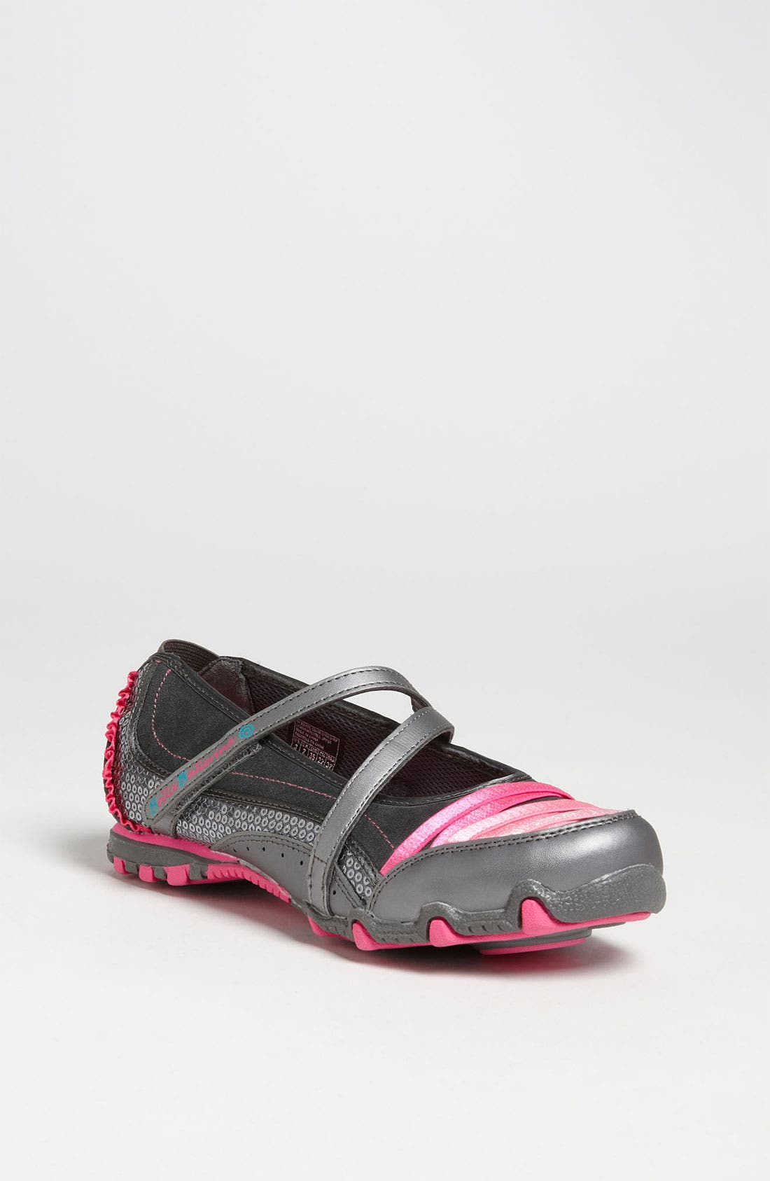 Alternate Image 1 Selected - SKECHERS 'Bella Ballerina - Prancy' Sneaker (Toddler & Little Kid)