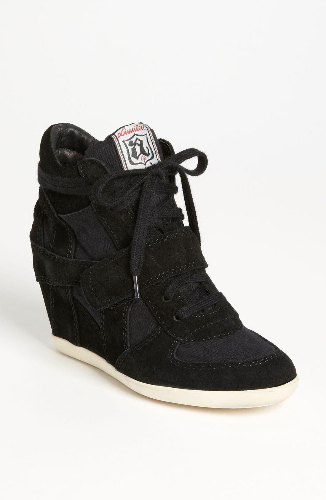 Main Image - Ash 'Bowie' Hidden Wedge Sneaker
