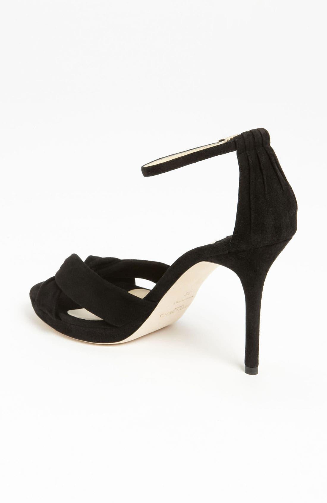 Alternate Image 2  - Jimmy Choo 'Marion' Sandal