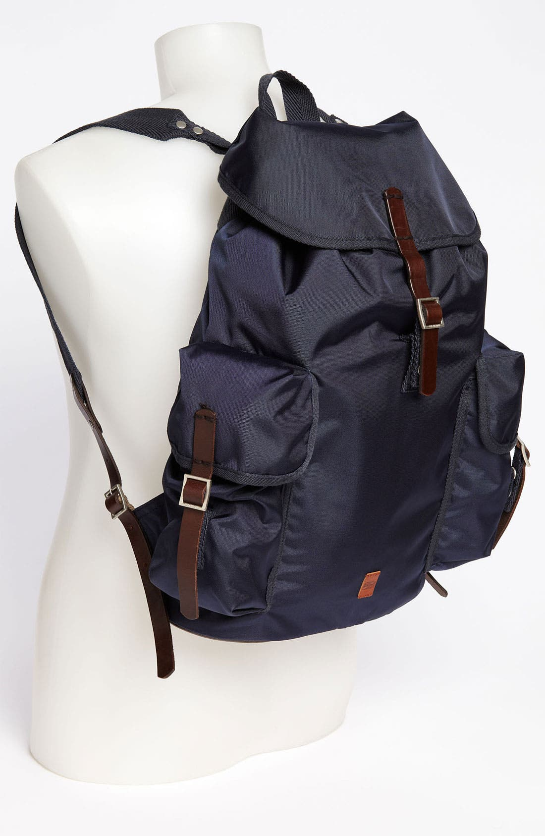 Alternate Image 4  - Ben Sherman Backpack