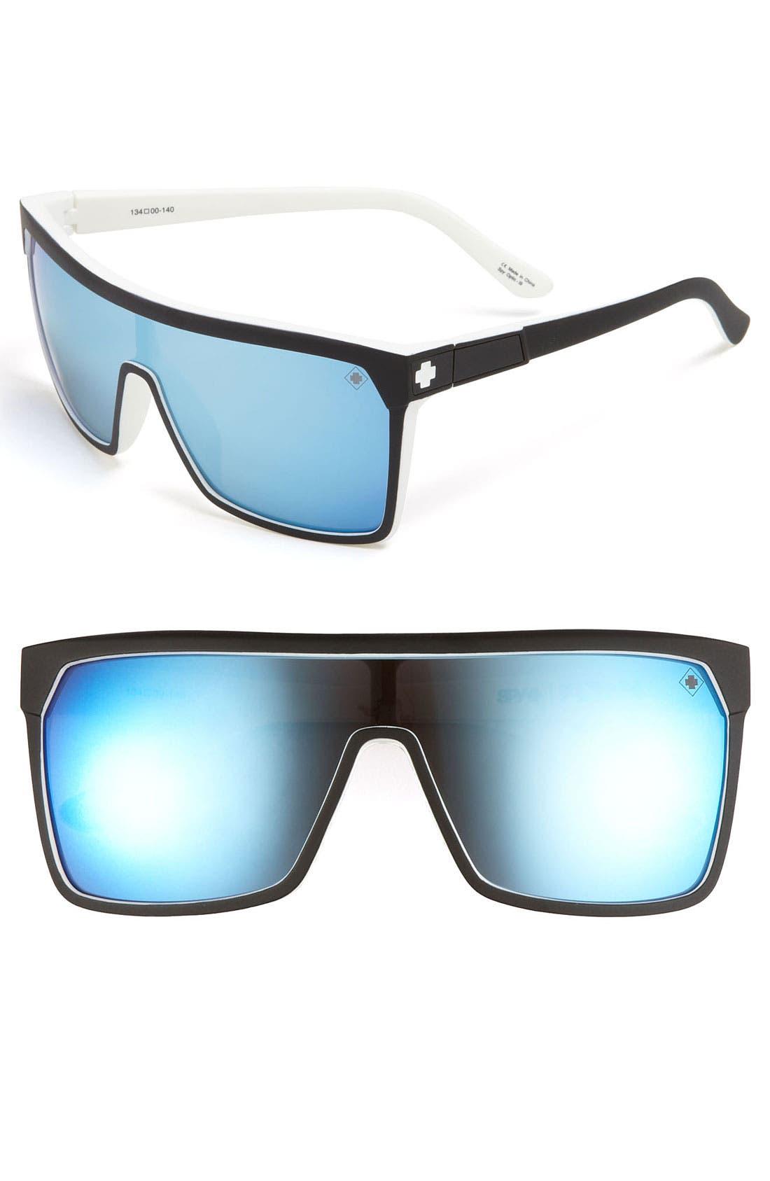 Main Image - SPY Optic 'Whitewall Series - Flynn' Sunglasses