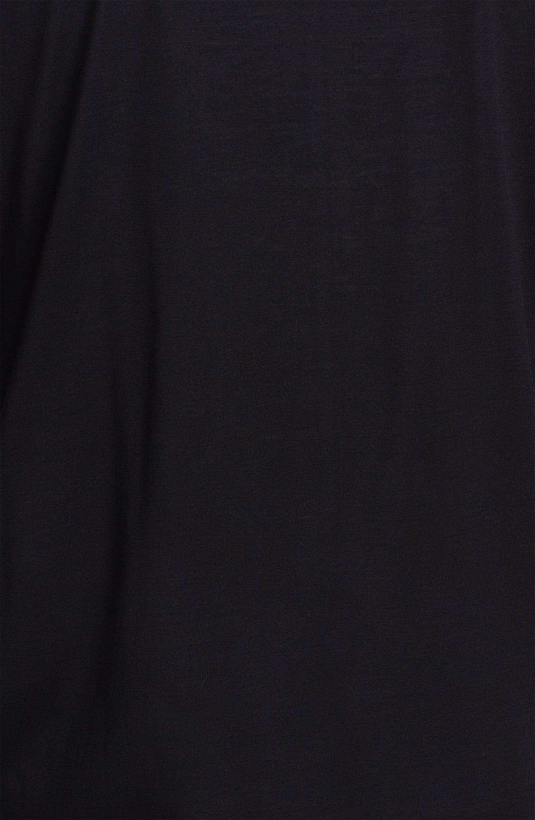 Alternate Image 3  - Daniel Buchler Silk & Cotton Hoodie