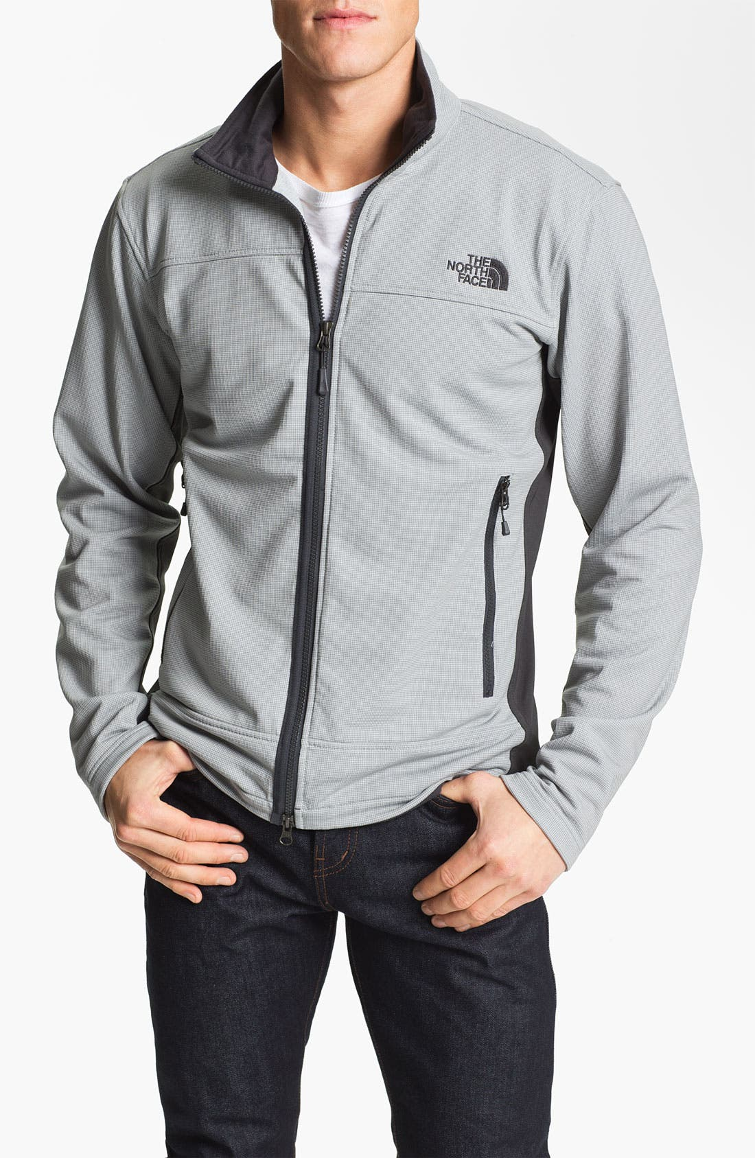 Alternate Image 1 Selected - The North Face 'Honed' Jacket