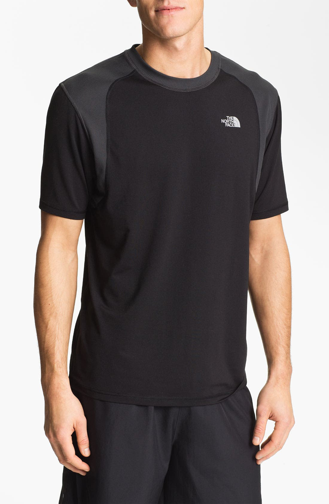 Alternate Image 1 Selected - The North Face 'Paramount' Tech Performance T-Shirt