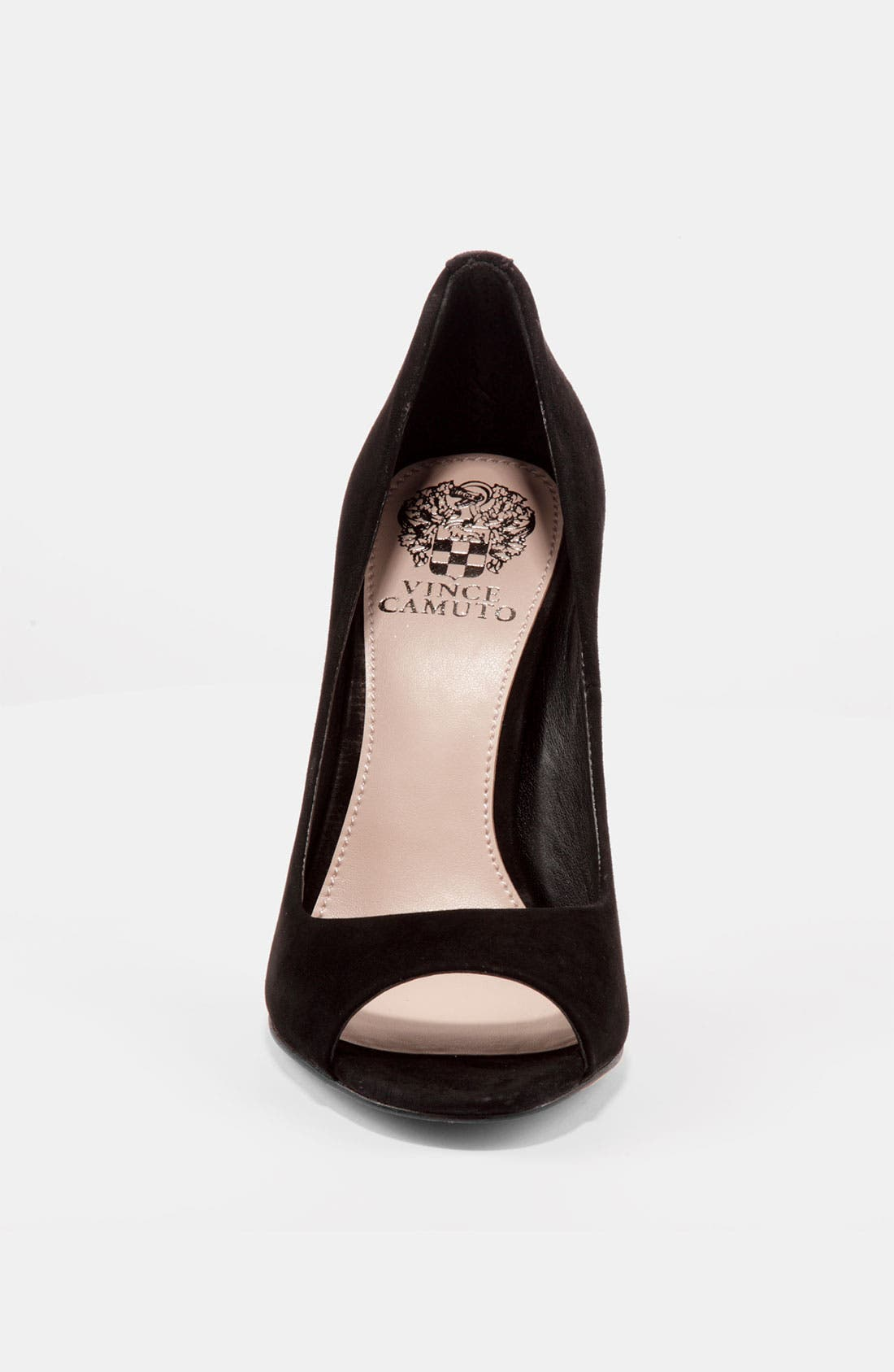 Alternate Image 3  - Vince Camuto 'Lexis' Pump (Online Only)