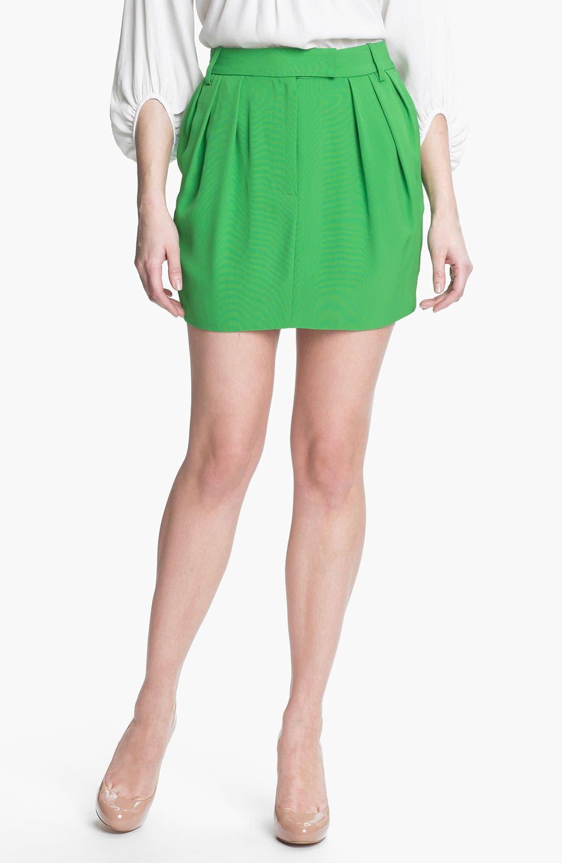 Alternate Image 1 Selected - Diane von Furstenberg 'Angelica' Skirt