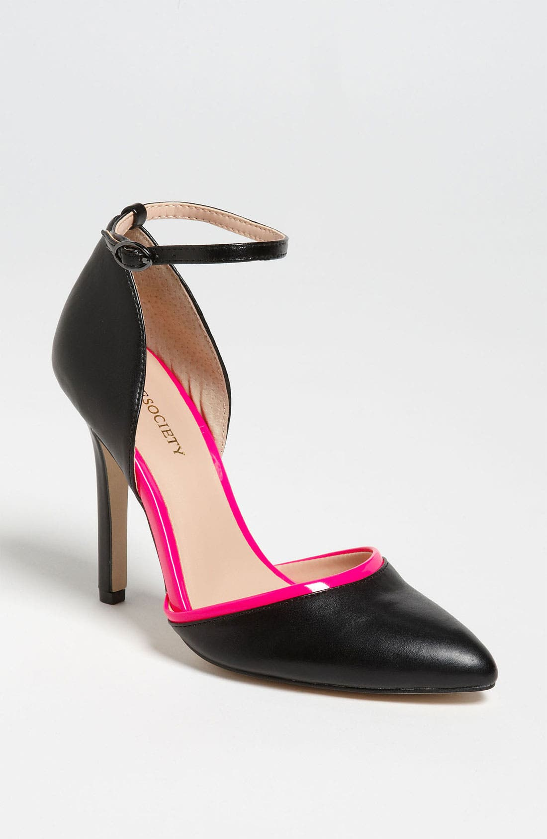 Alternate Image 1 Selected - Sole Society 'Francesca' Pump