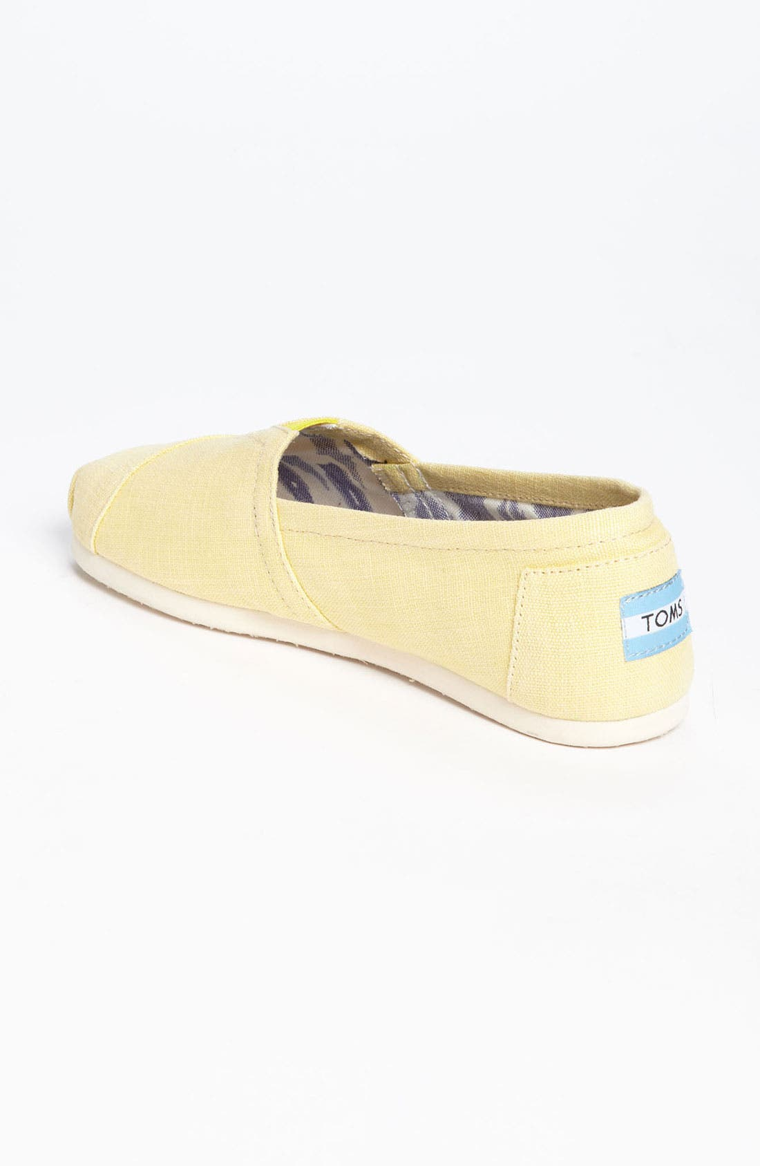 Alternate Image 2  - TOMS 'Earthwise' Slip-On (Nordstrom Exclusive) (Women)