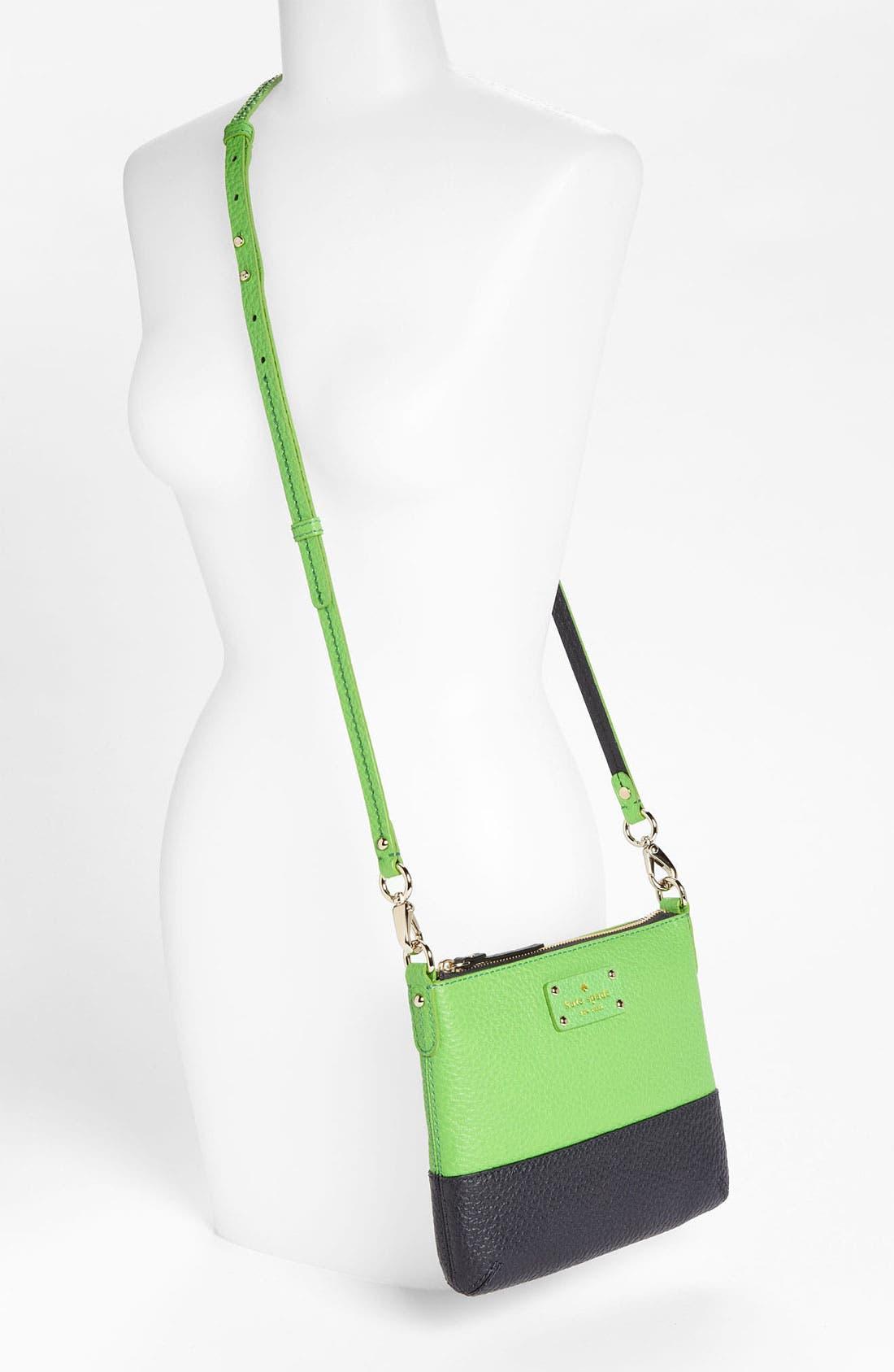 Alternate Image 2  - kate spade new york 'grove park - tenley' crossbody bag