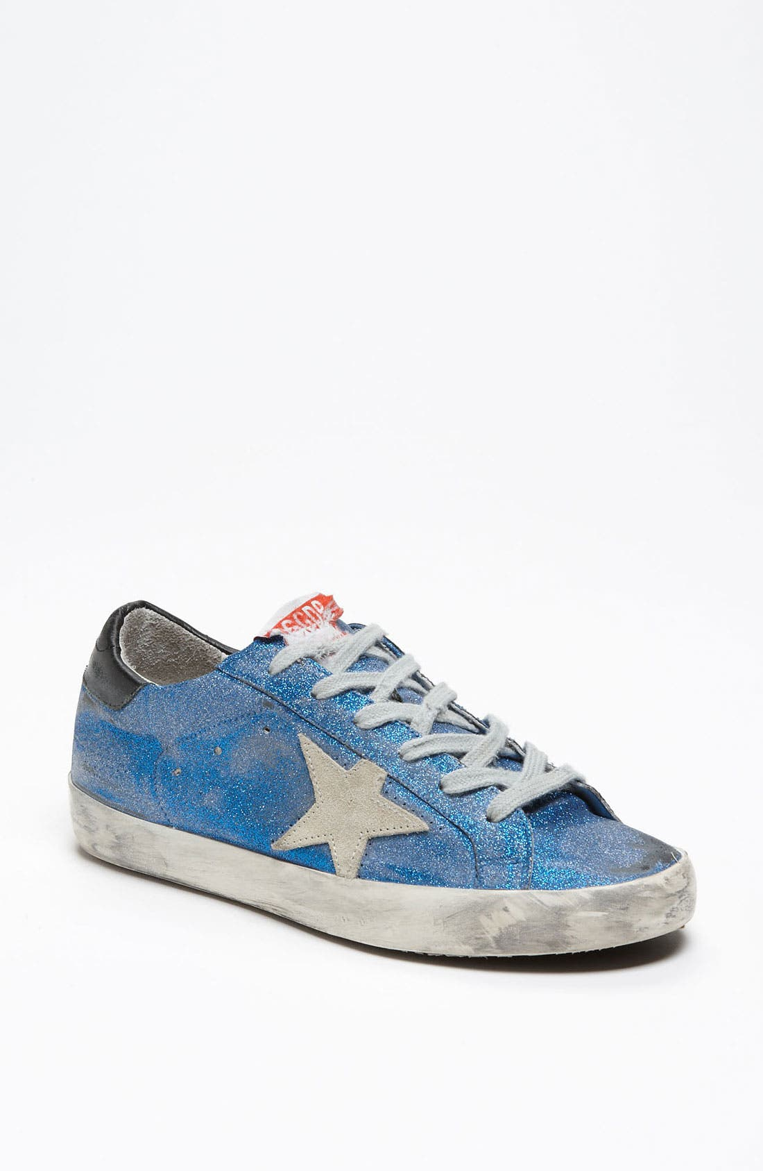 Alternate Image 1 Selected - Golden Goose 'Superstar' Sneaker