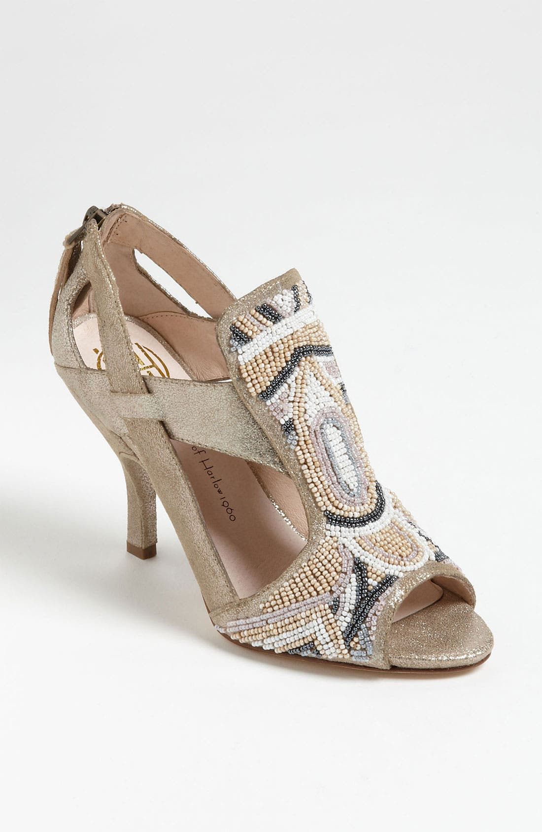 Alternate Image 1 Selected - House of Harlow 1960 'Madge' Sandal