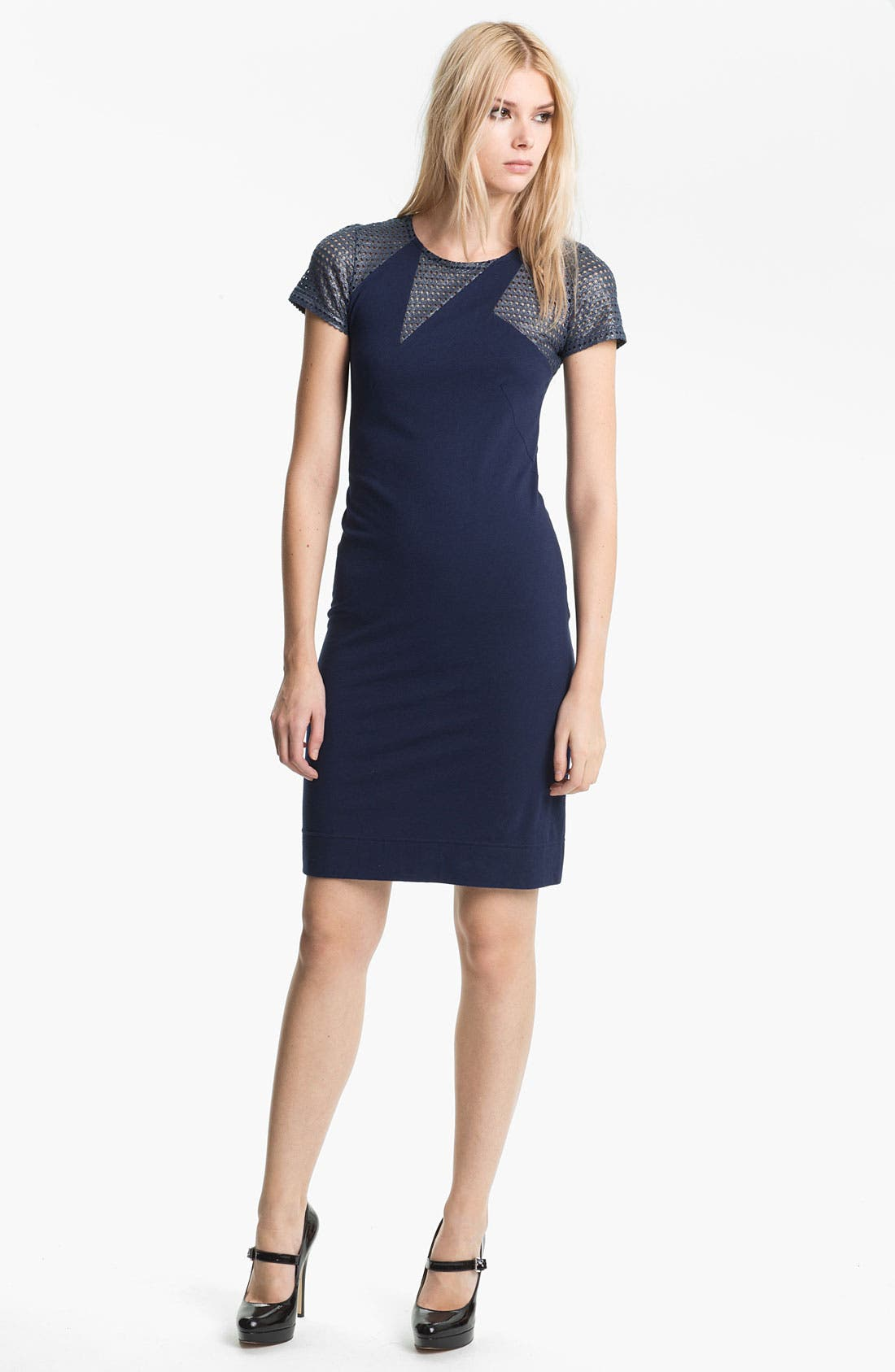 Alternate Image 1 Selected - MARC BY MARC JACOBS 'Toni' Sheath Dress