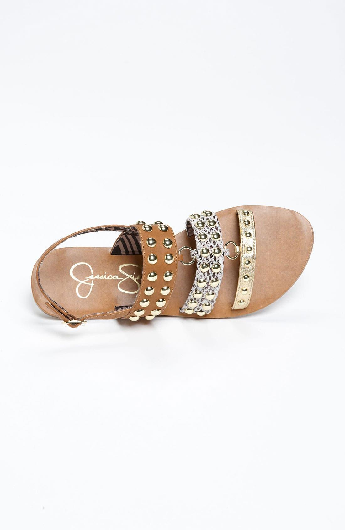 Alternate Image 3  - Jessica Simpson 'Kari' Sandal
