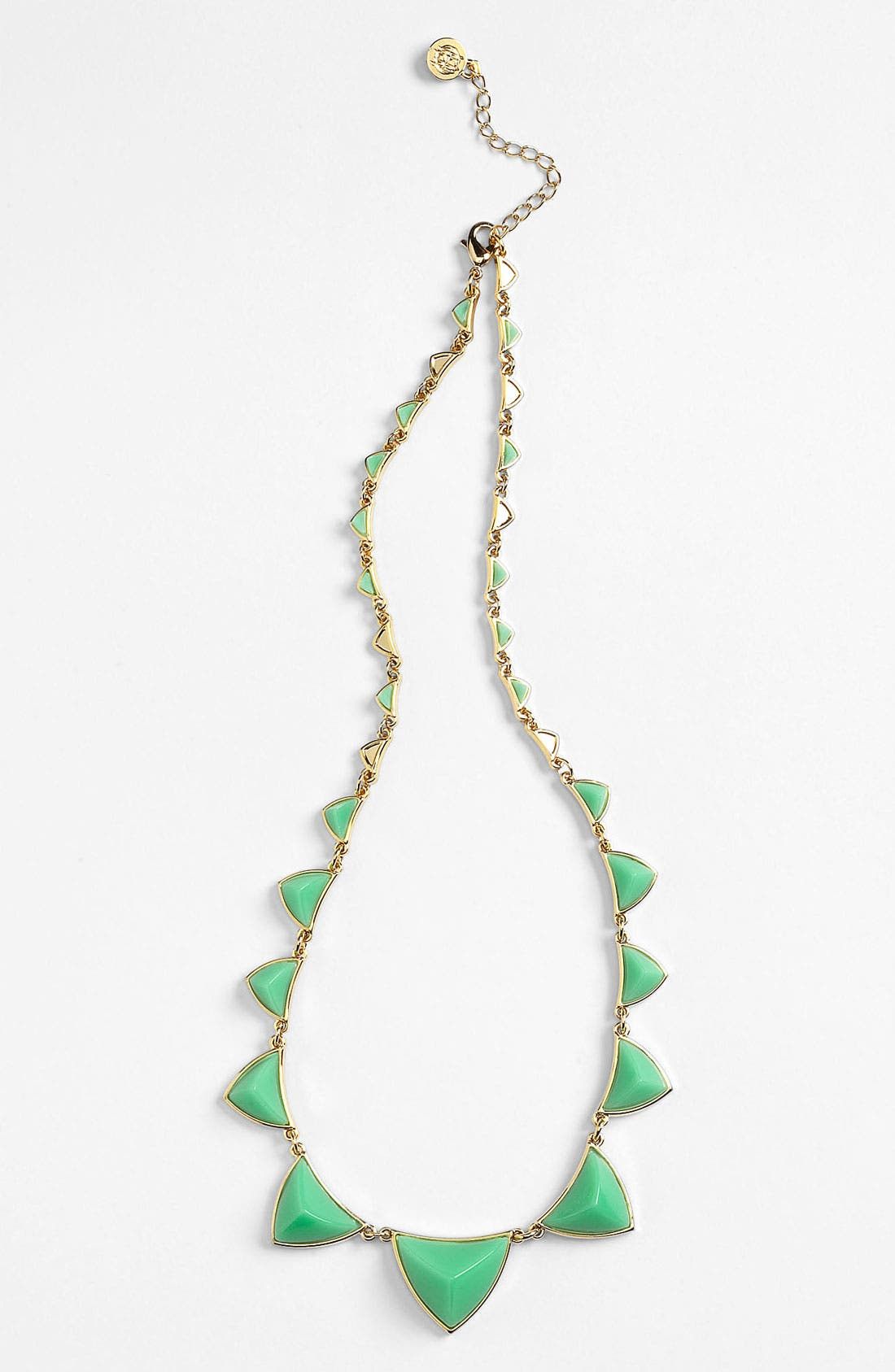 Alternate Image 1 Selected - House of Harlow 1960 Pyramid Station Necklace