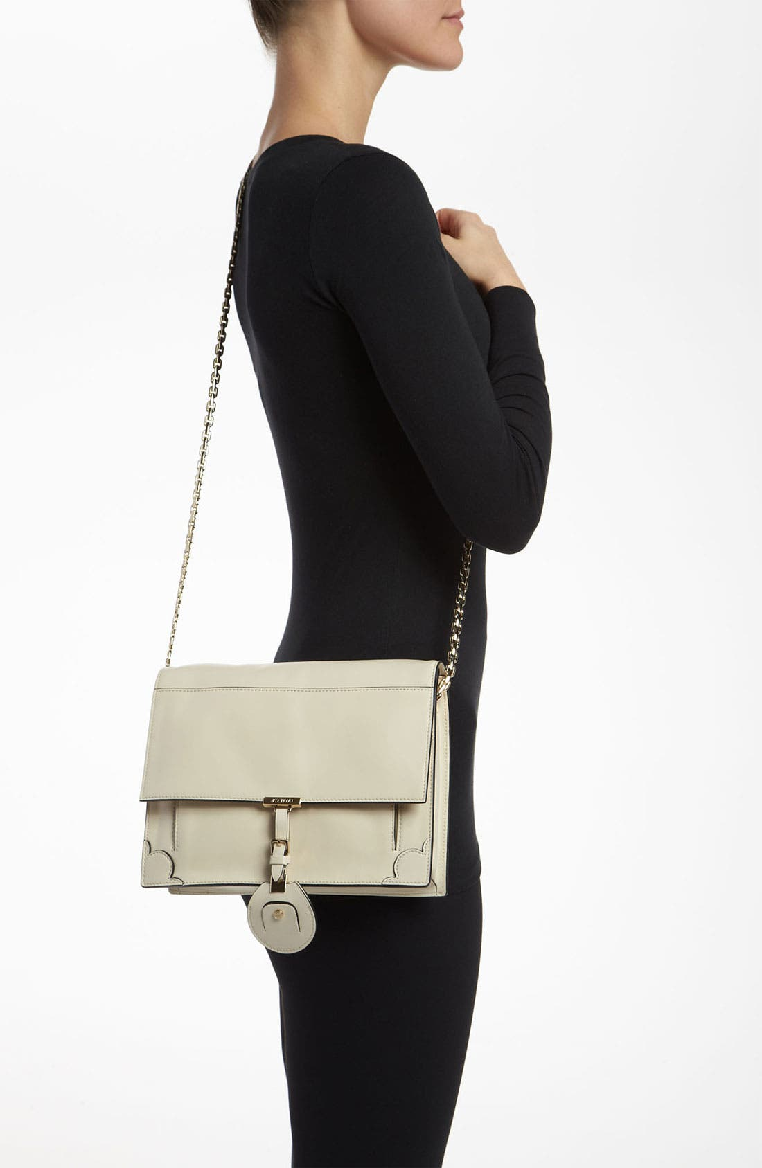 Alternate Image 2  - Jason Wu 'Jourdan' Leather Crossbody Bag