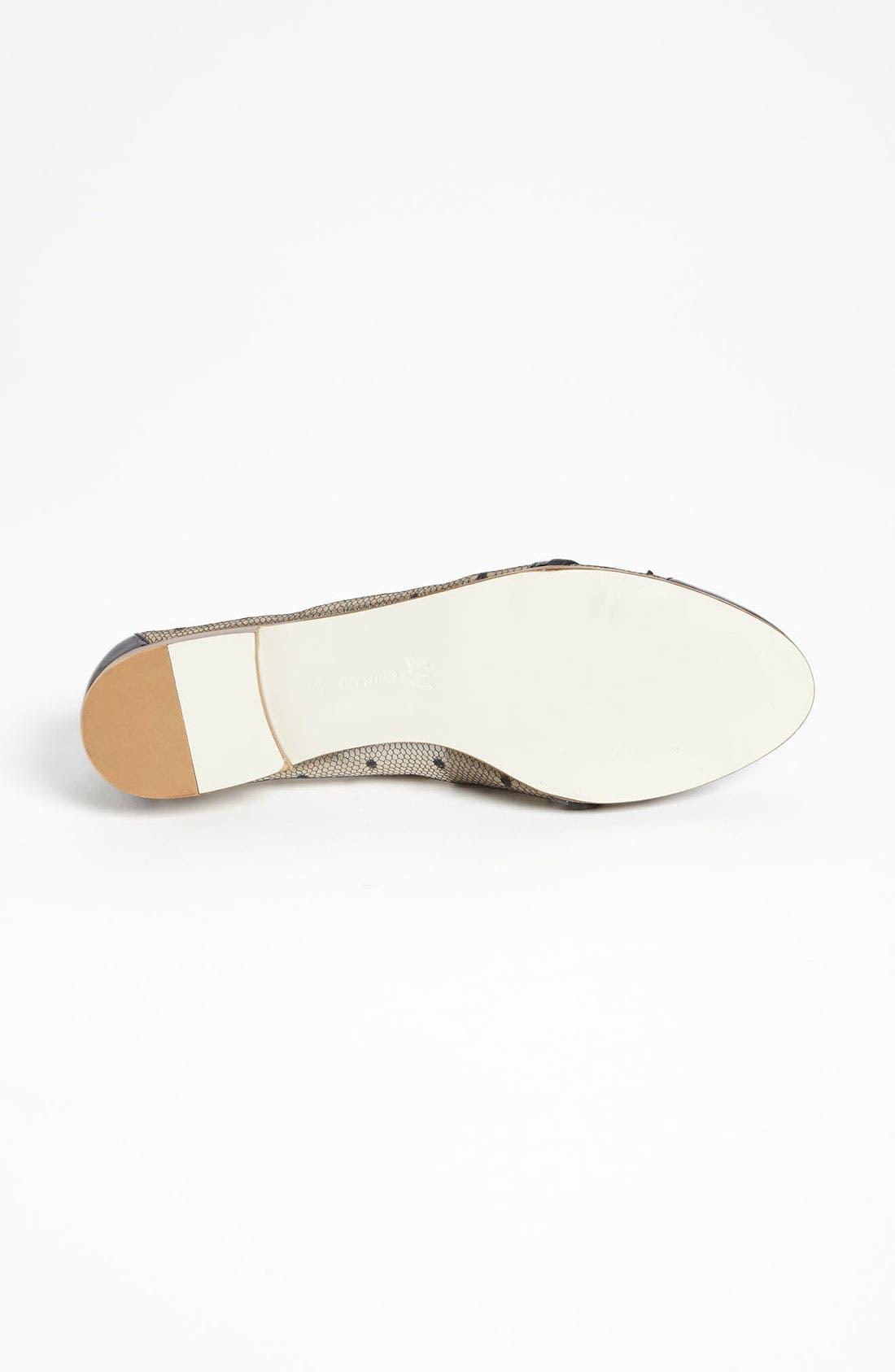 Alternate Image 4  - Jason Wu 'Dorian' Cap Toe Loafer
