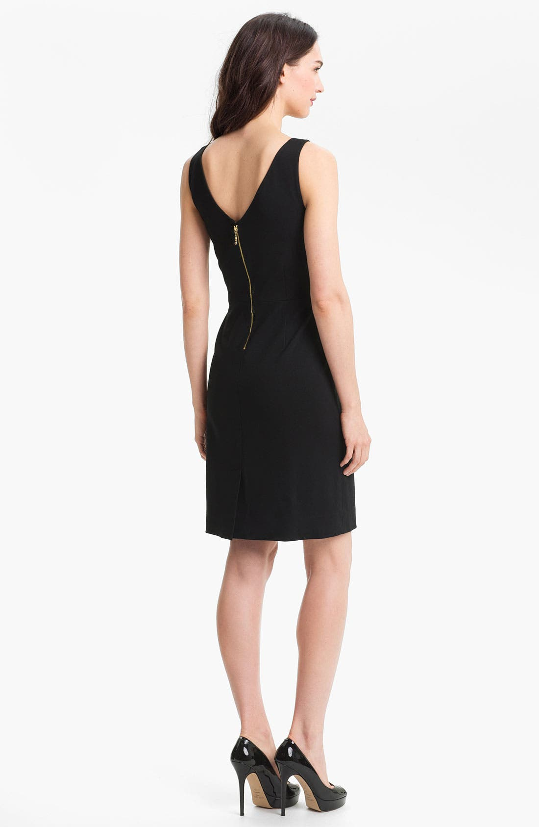 Alternate Image 2  - kate spade new york 'evie' sheath dress (Nordstrom Exclusive)