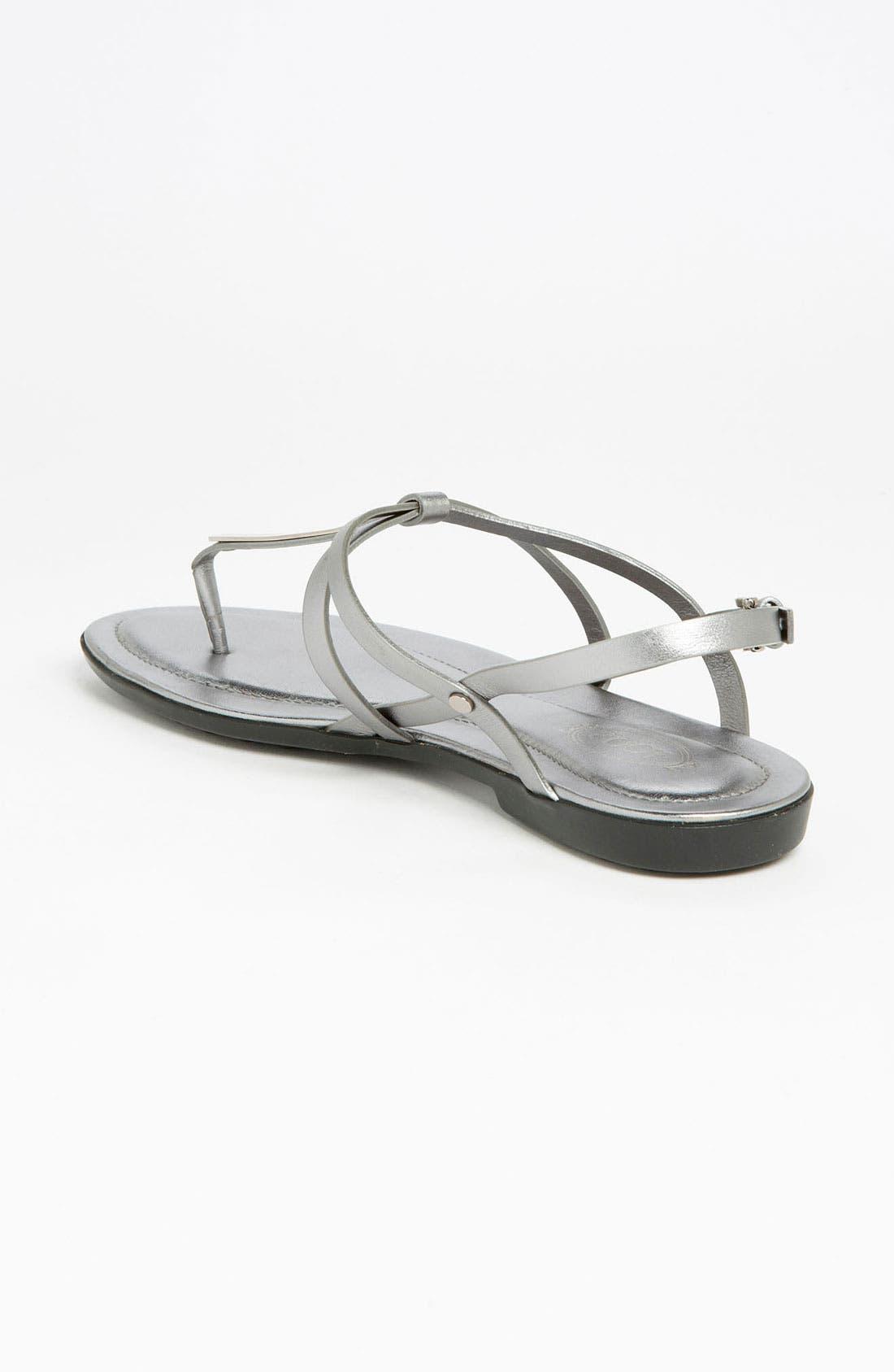 Alternate Image 2  - Tod's 'Gomma' Sandal