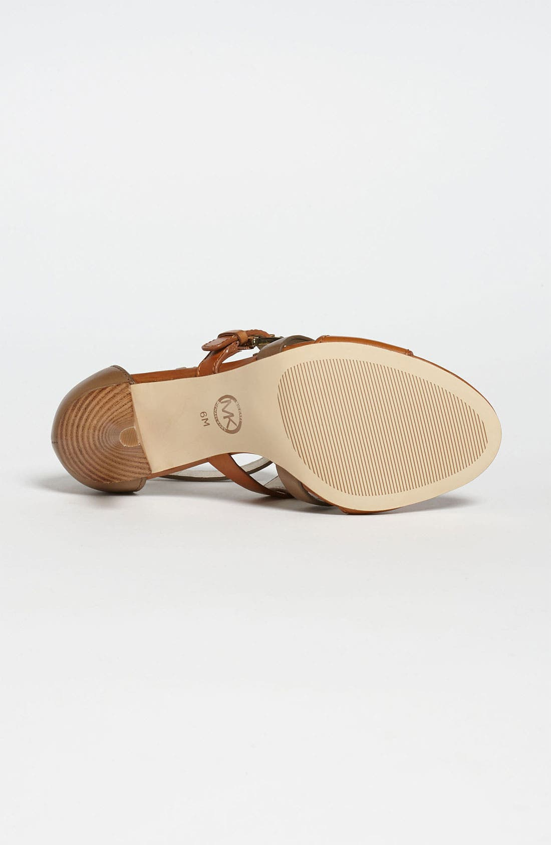 Alternate Image 4  - MICHAEL Michael Kors 'Rustin' Sandal