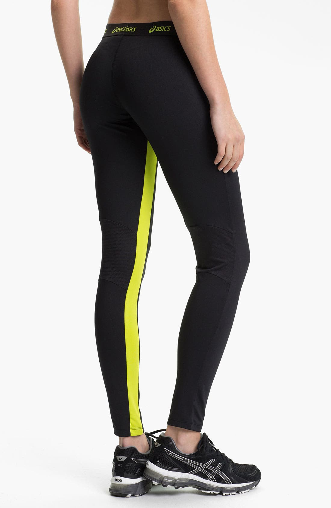 Alternate Image 2  - ASICS® 'Bryn' Running Tights