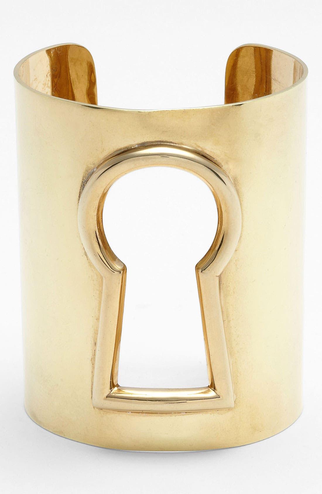 Main Image - Kelly Wearstler Keyhole Cuff