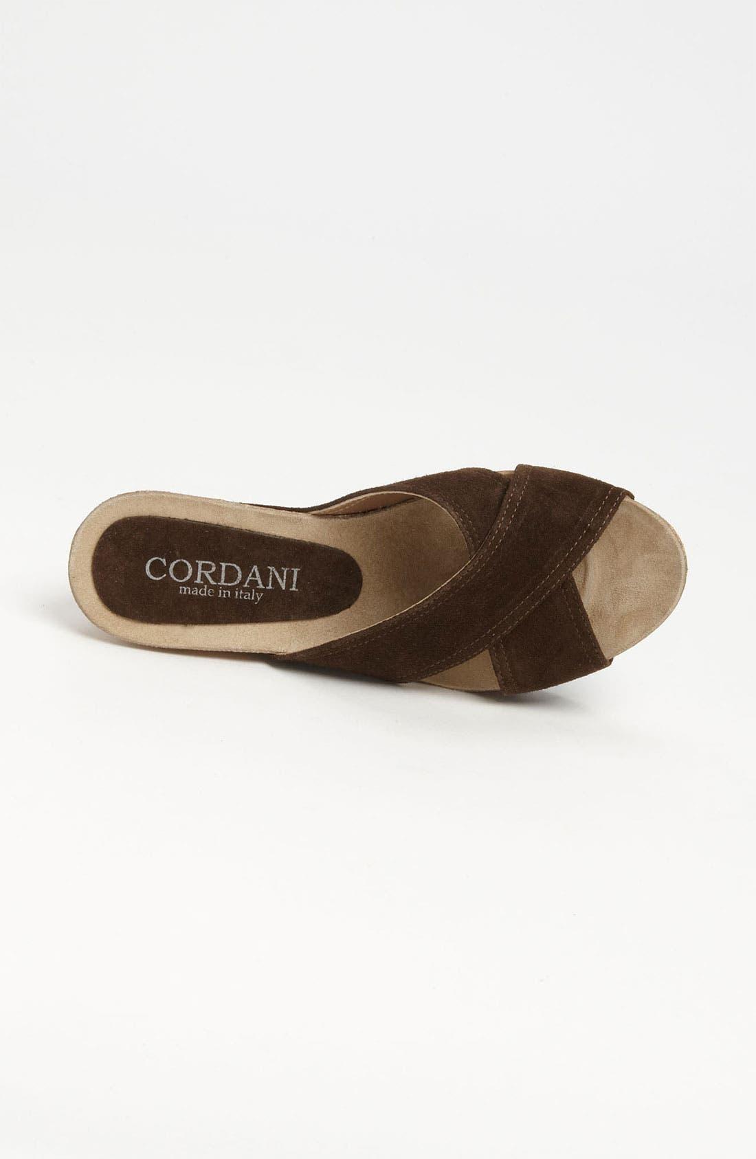 Alternate Image 3  - Cordani 'Adriana' Sandal
