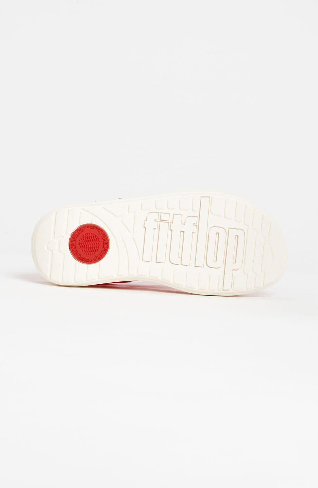 Alternate Image 4  - FitFlop 'Sling' Sandal