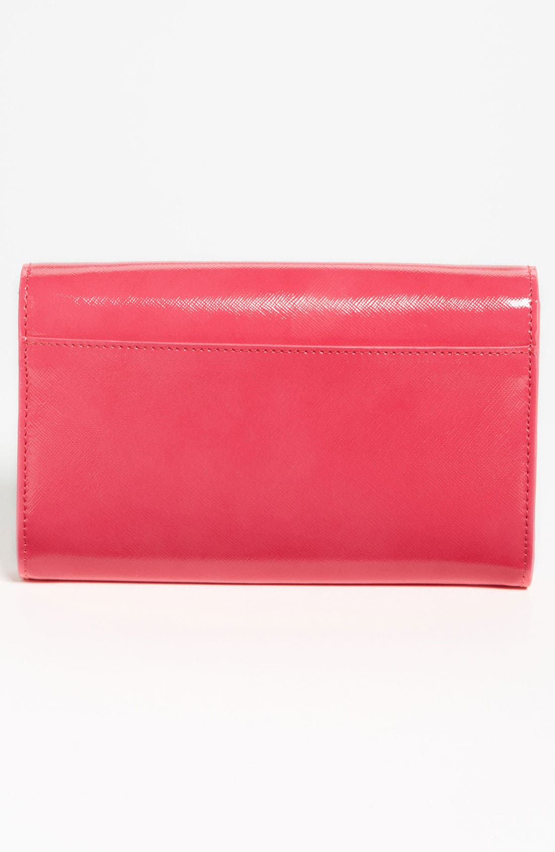 Alternate Image 4  - Tory Burch 'Robinson - Small' Envelope Clutch
