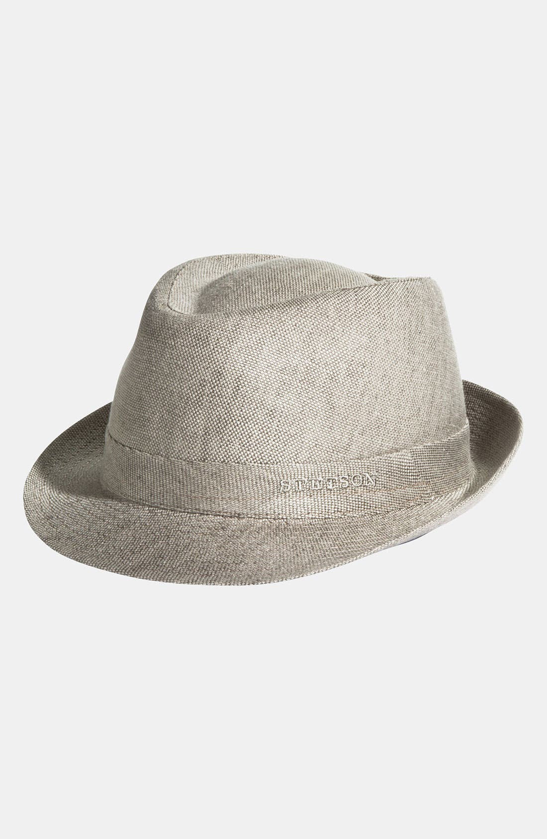 Alternate Image 1 Selected - Stetson 'Palmdale' Fedora