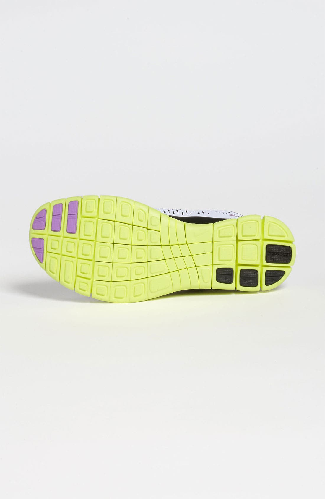 Alternate Image 4  - Nike 'Free 4.0 V2' Running Shoe (Women)