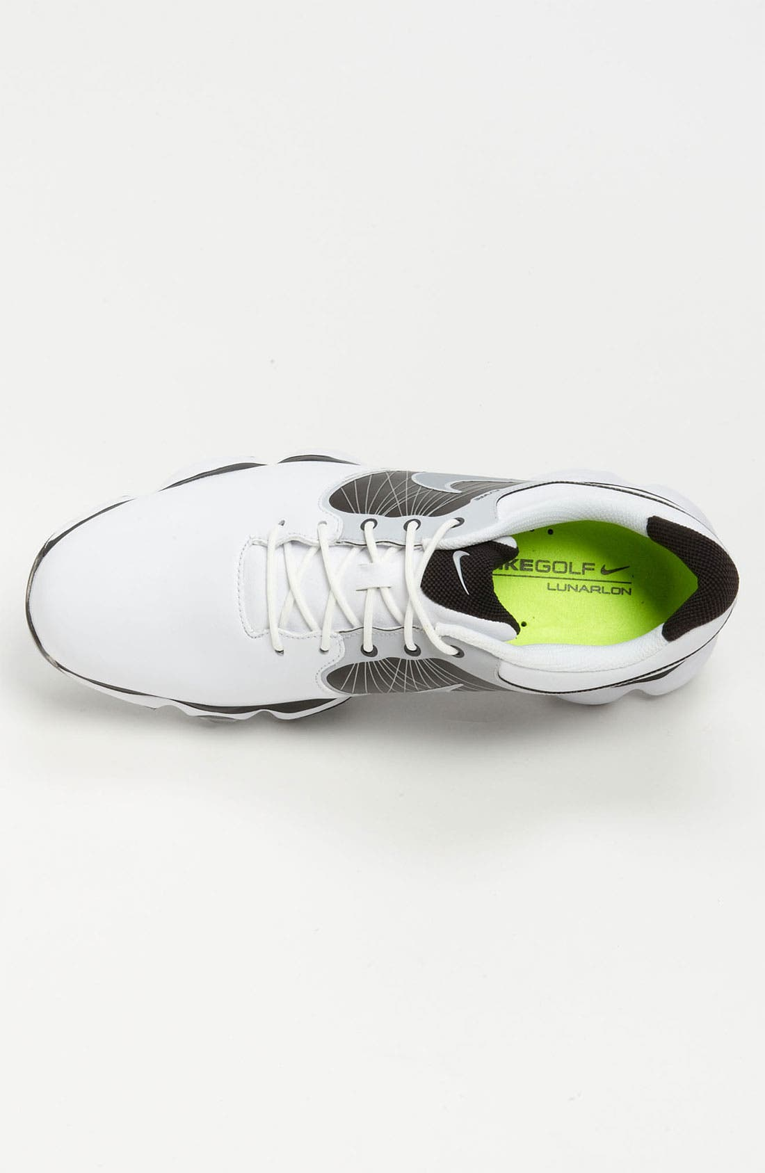 Alternate Image 3  - Nike 'Lunar Control II' Golf Shoe (Men)