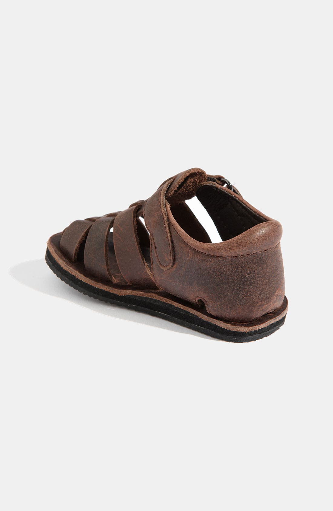 Alternate Image 2  - Cole Haan 'Mini' Fisherman Sandal (Baby)