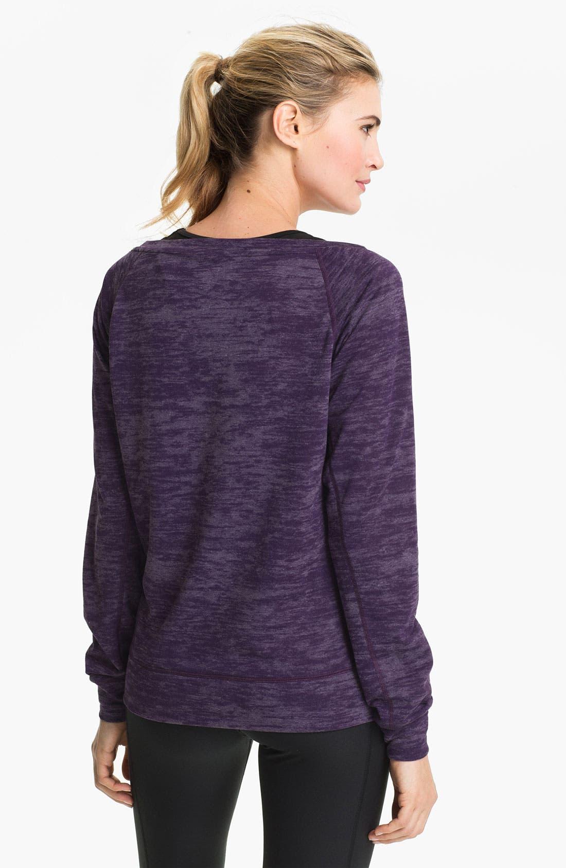Alternate Image 2  - Nike 'Critical Epic' Sweatshirt