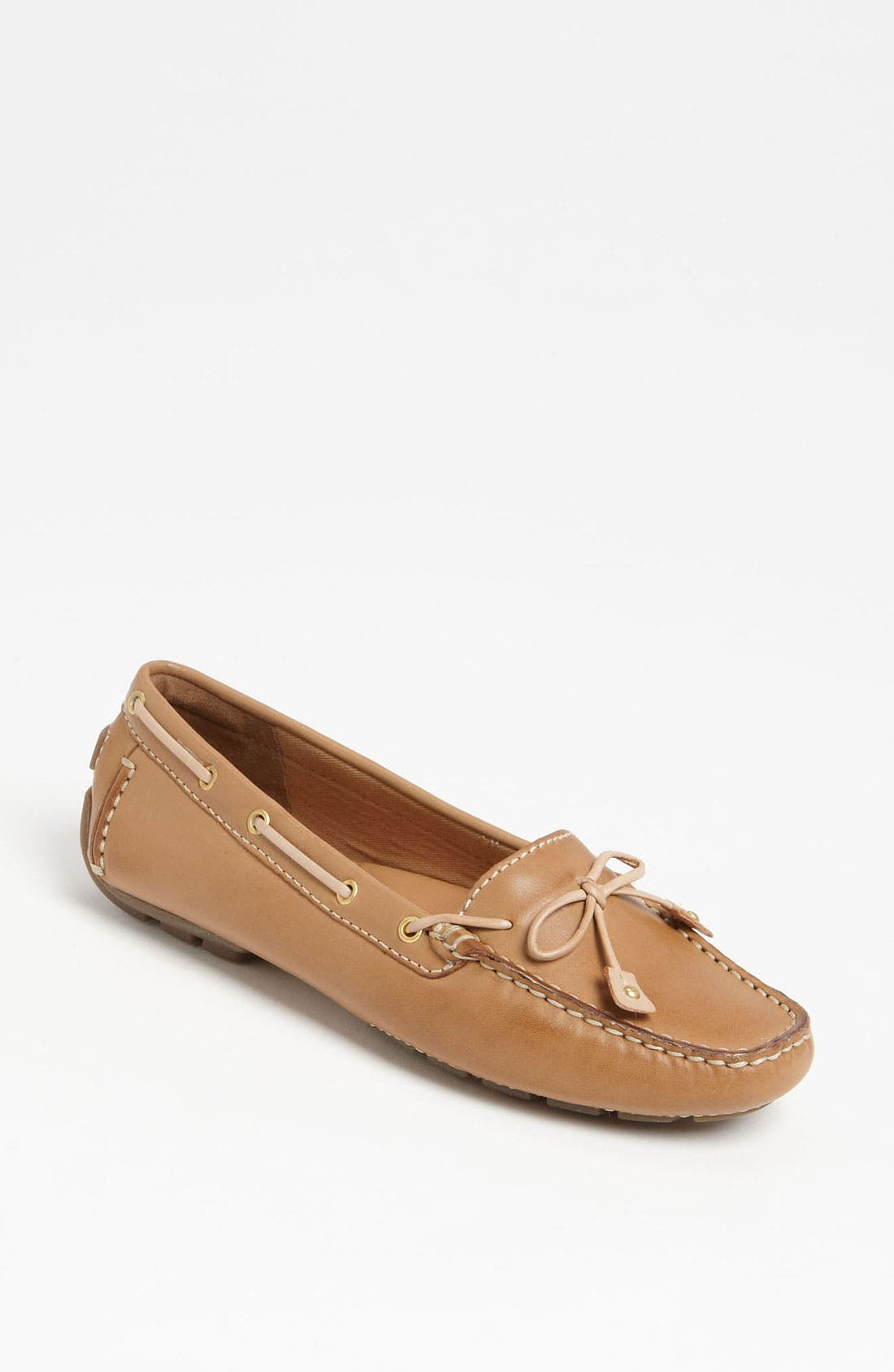 Main Image - Clarks® Artisan Collection 'Dunbar Racer' Loafer (Online Only)
