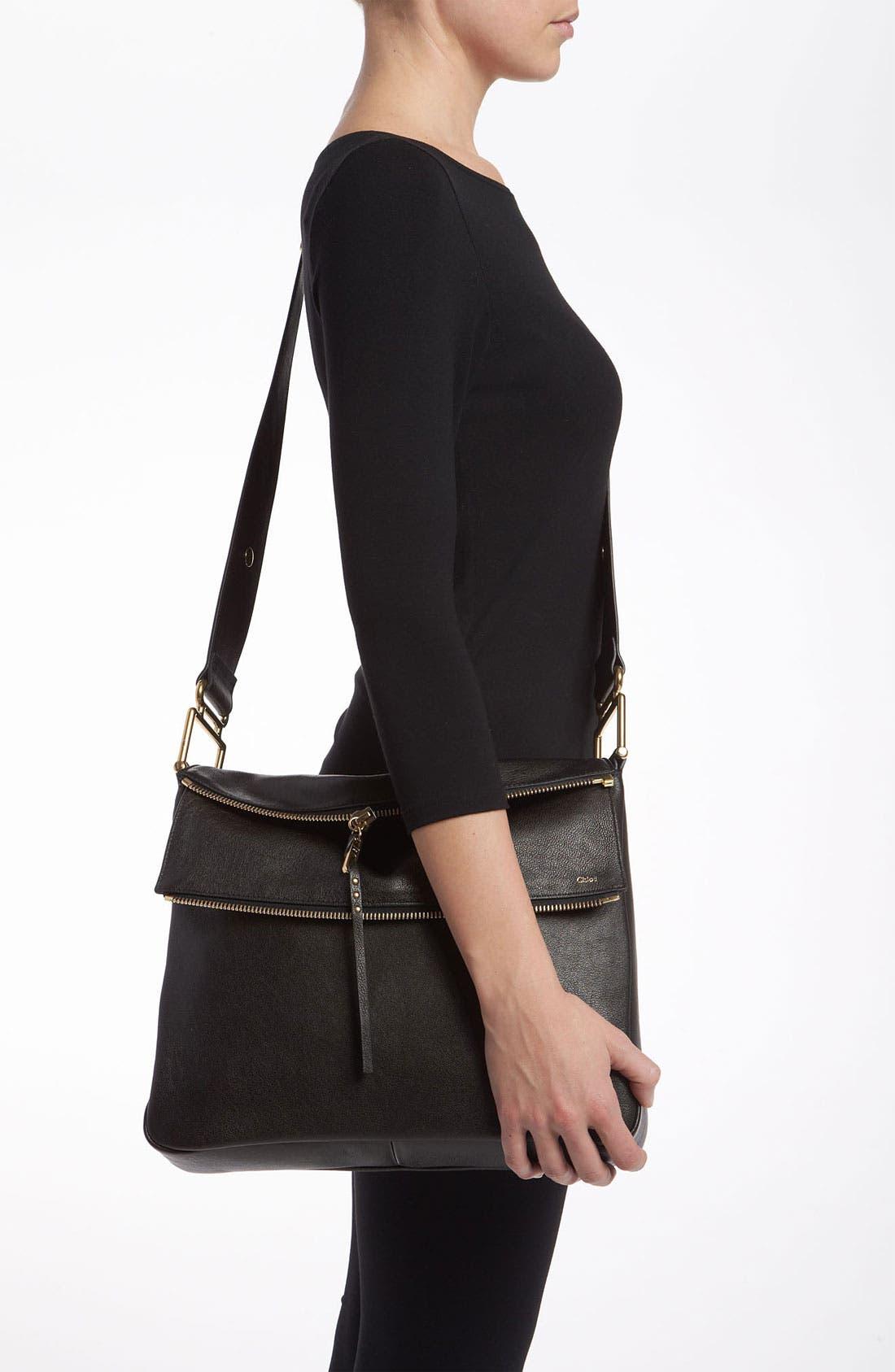 Alternate Image 2  - Chloé 'Vanessa - Medium' Crossbody Bag