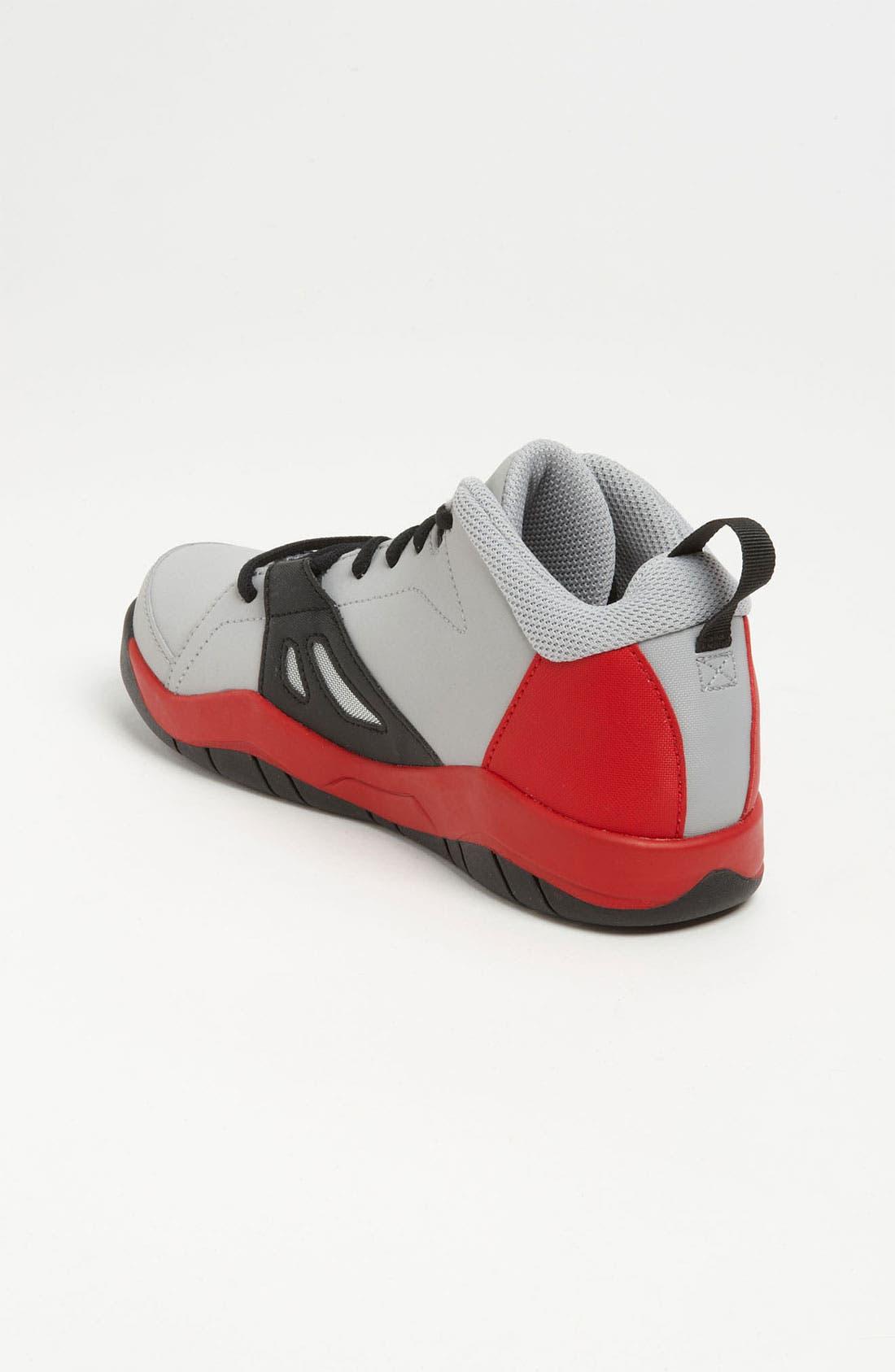 Alternate Image 2  - Nike 'Jordan Ace 23' Basketball Shoe (Toddler & Little Kid)