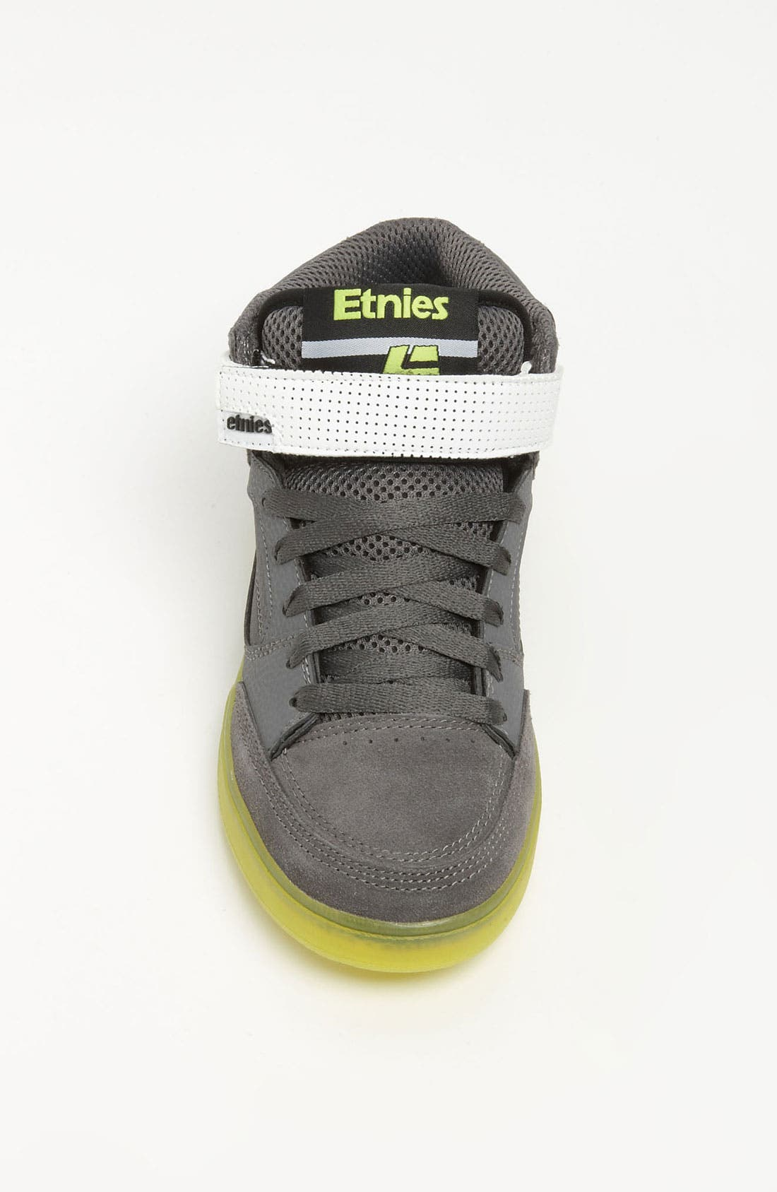 Alternate Image 3  - Etnies 'Number Mid' Skate Shoe (Men)