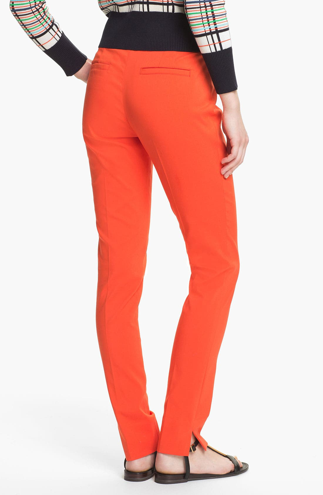 Alternate Image 2  - Tory Burch 'Tabby' Skinny Pants