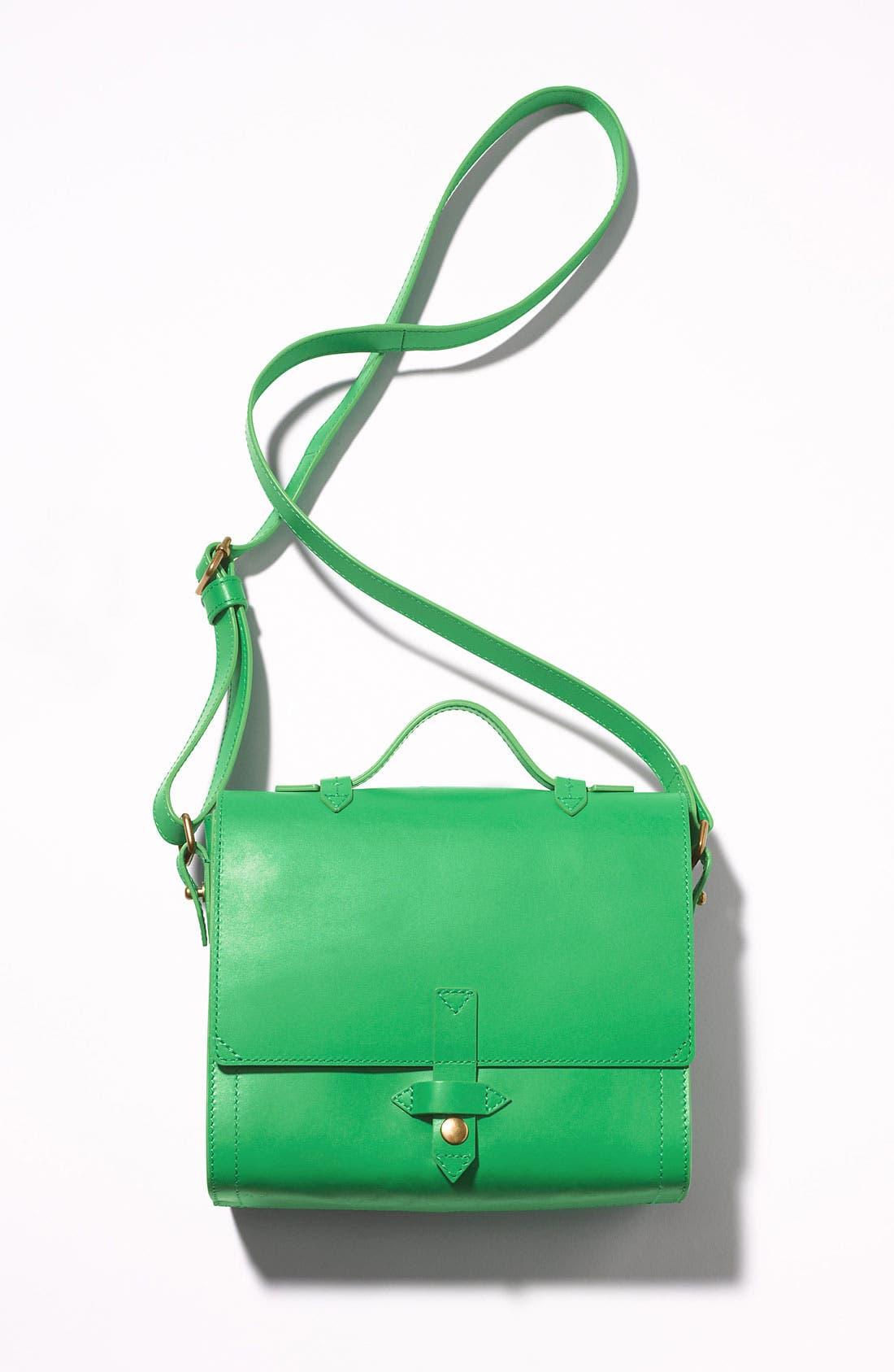 Alternate Image 6  - IIIBeCa by Joy Gryson 'Hudson Street' Crossbody Bag