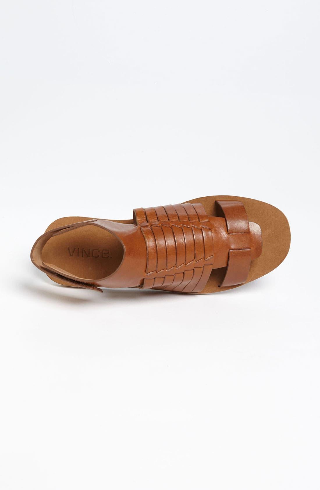 Alternate Image 3  - Vince 'Calista' Sandal