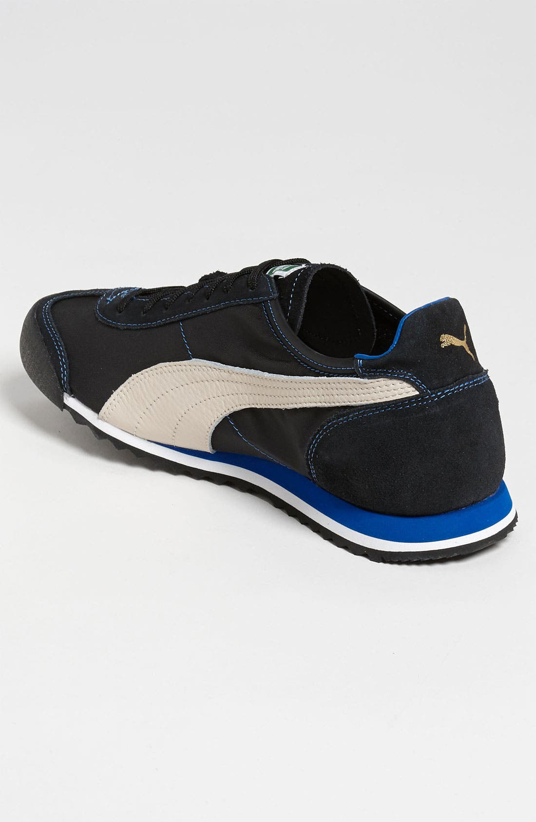Alternate Image 2  - PUMA 'Roma Slim' Sneaker (Men)