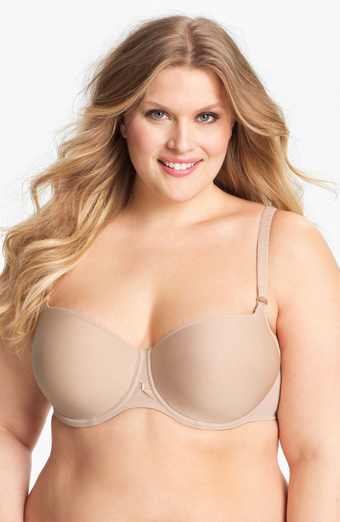 Alternate Image 1 Selected - Chantelle Intimates 'So Sublime' Underwire Demi Bra