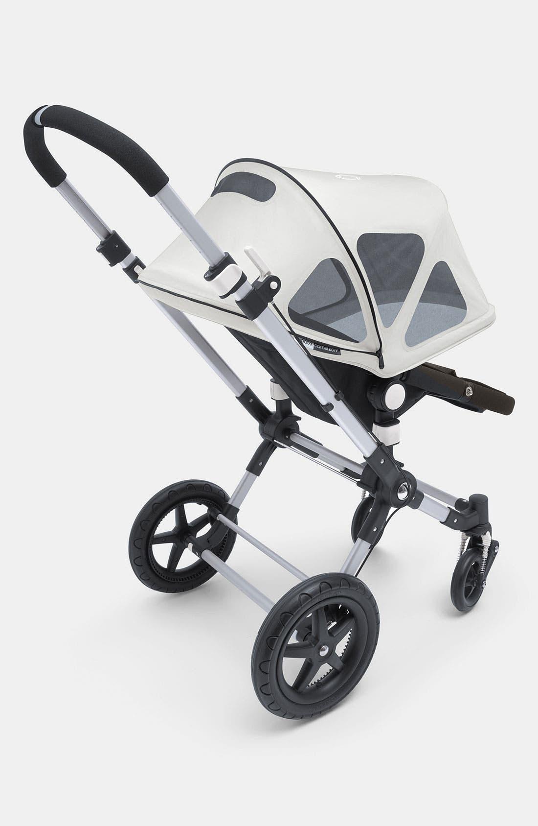 Alternate Image 4  - Bugaboo 'Cameleon³' Breezy Stroller Sun Canopy