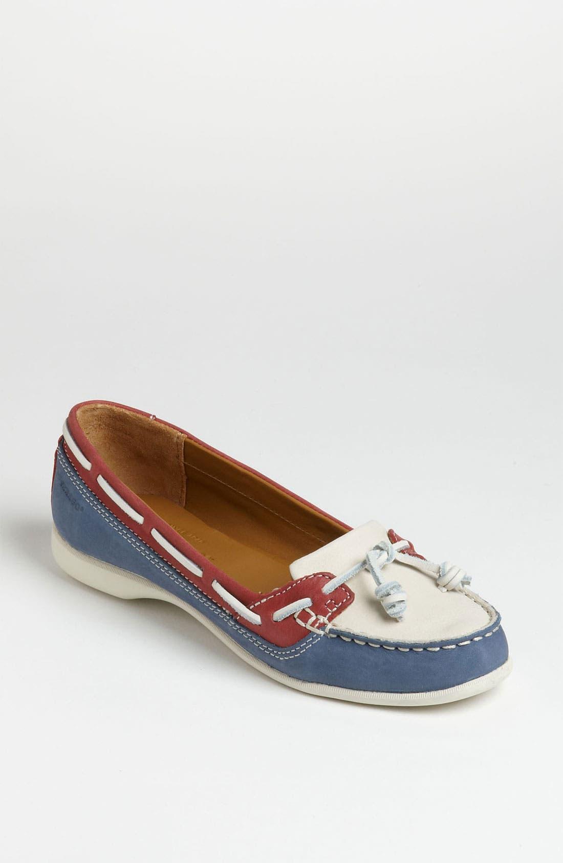 Main Image - Sebago 'Felucca' Boat Shoe