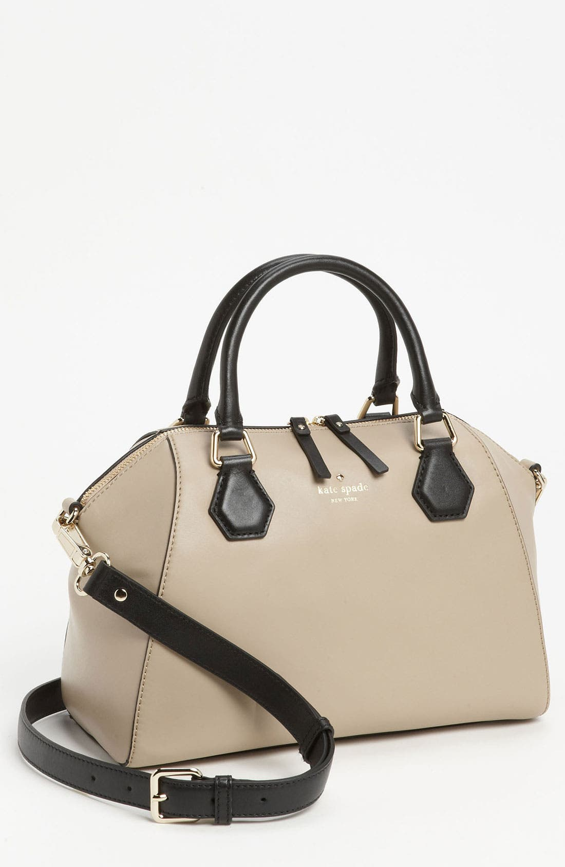 Alternate Image 1 Selected - kate spade new york 'catherine street - pippa' satchel