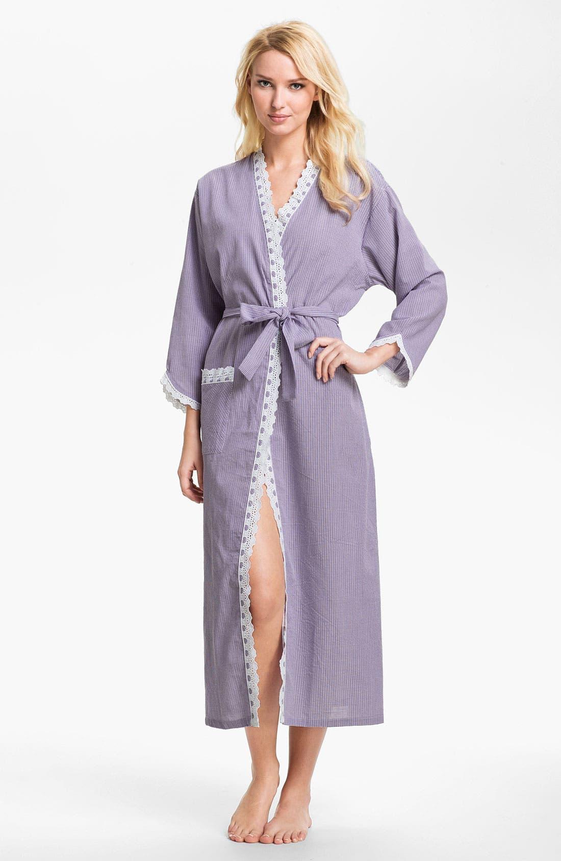 Main Image - Eileen West 'Beautiful Heart' Robe