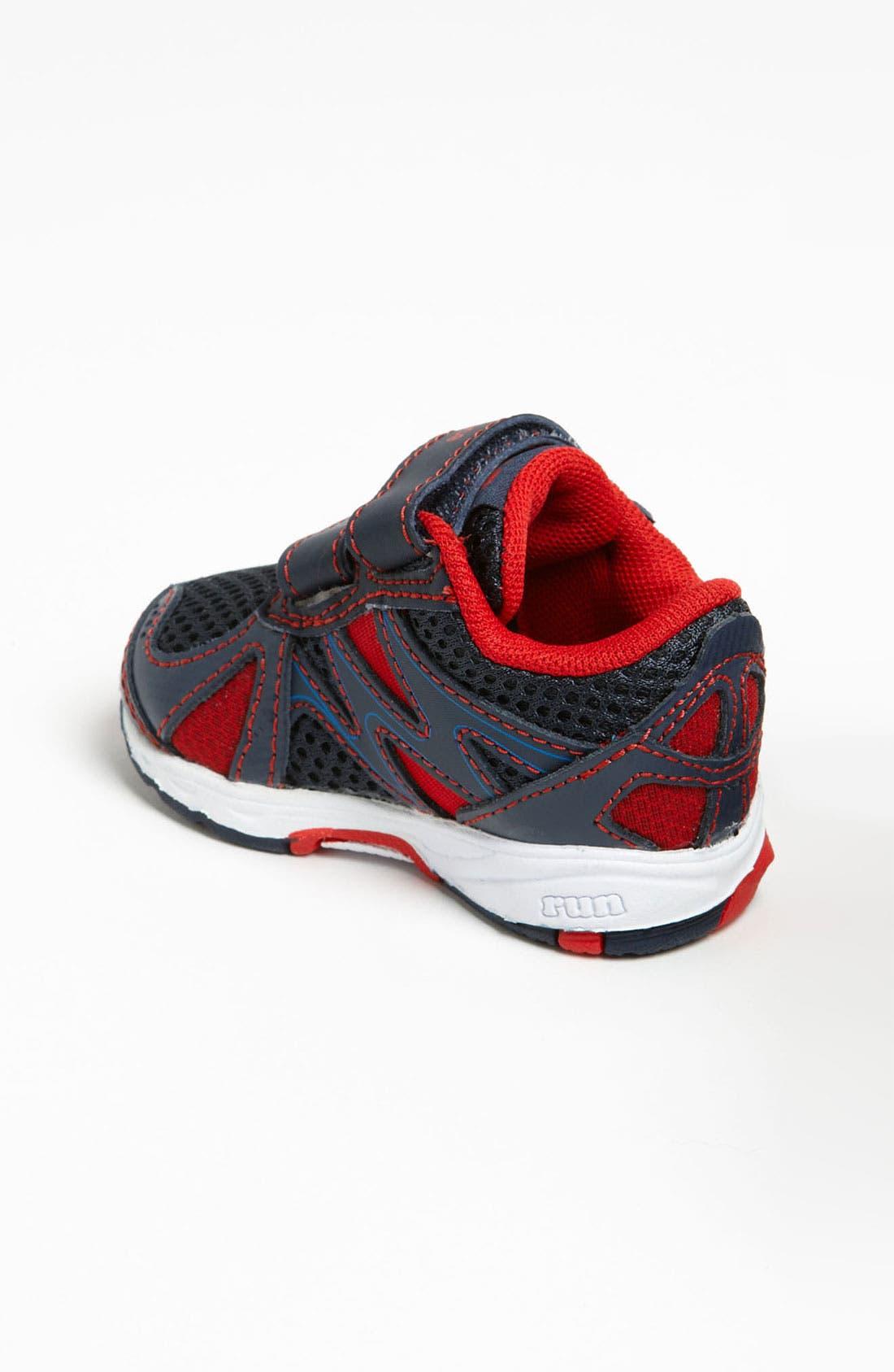 Alternate Image 2  - New Balance '634' Running Shoe (Baby, Walker, & Toddler)
