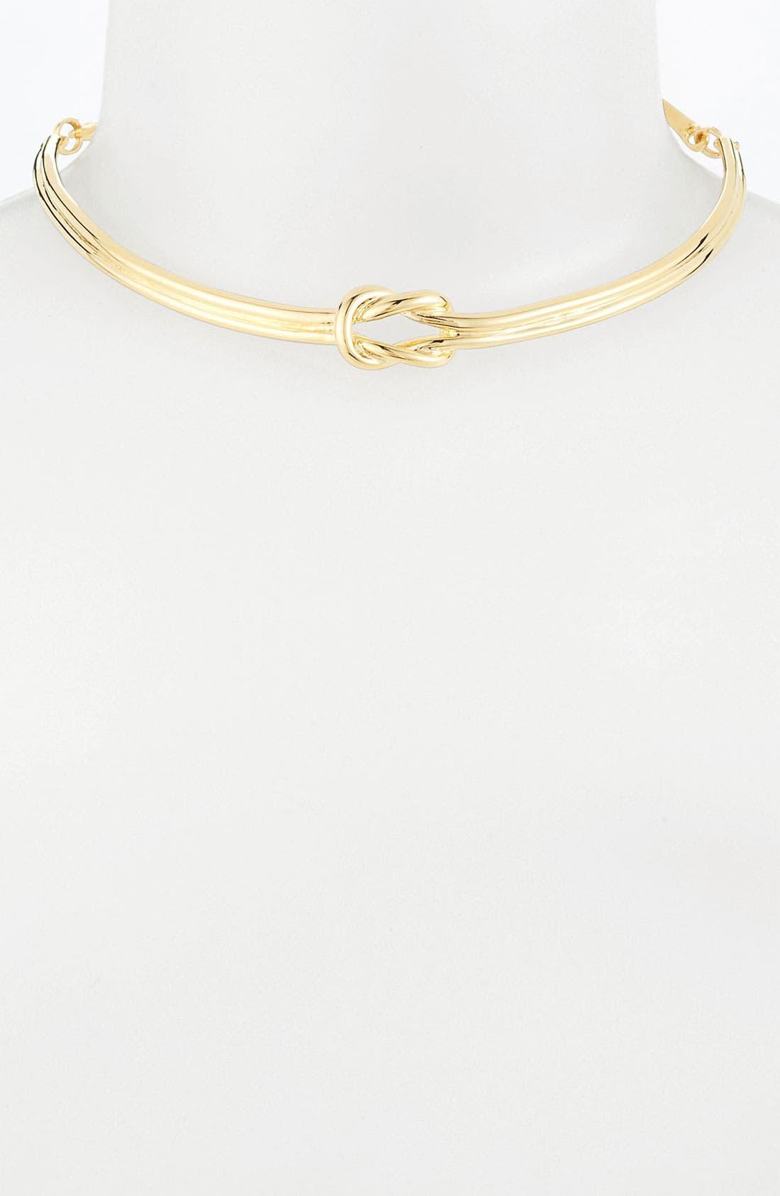 Alternate Image 1 Selected - Tory Burch 'Hercules' Collar Necklace