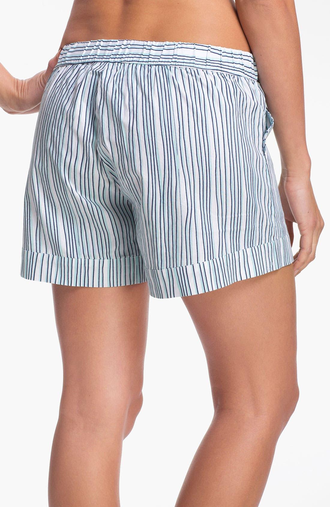 Alternate Image 2  - Shimera Print Lounge Shorts
