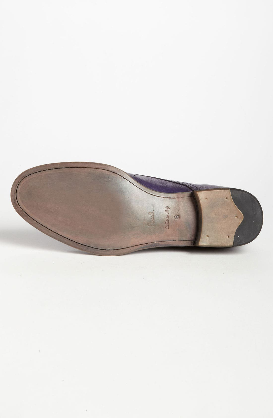 Alternate Image 4  - Paul Smith 'Seagul' Perforated Derby